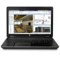 HP Zbook 15 Workstation - G2R17UP